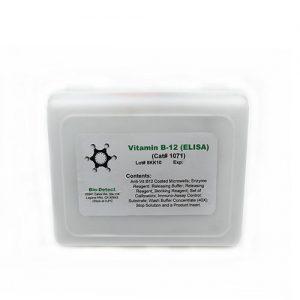 Vitamin B-12 EIA 1