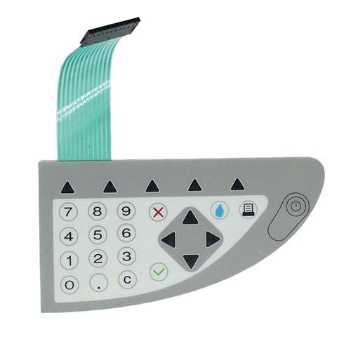 Keypad BTS 350
