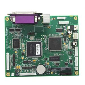 Mother Board TFT Display Double Chamber Mindray